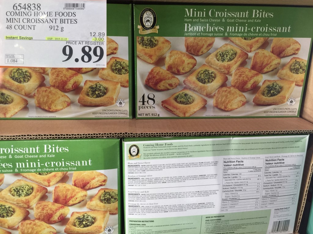 West Costco Sales Items For November 9 15 For Bc Alberta