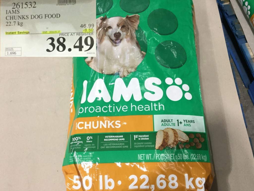 Costco Canned Dog Food Discontinued