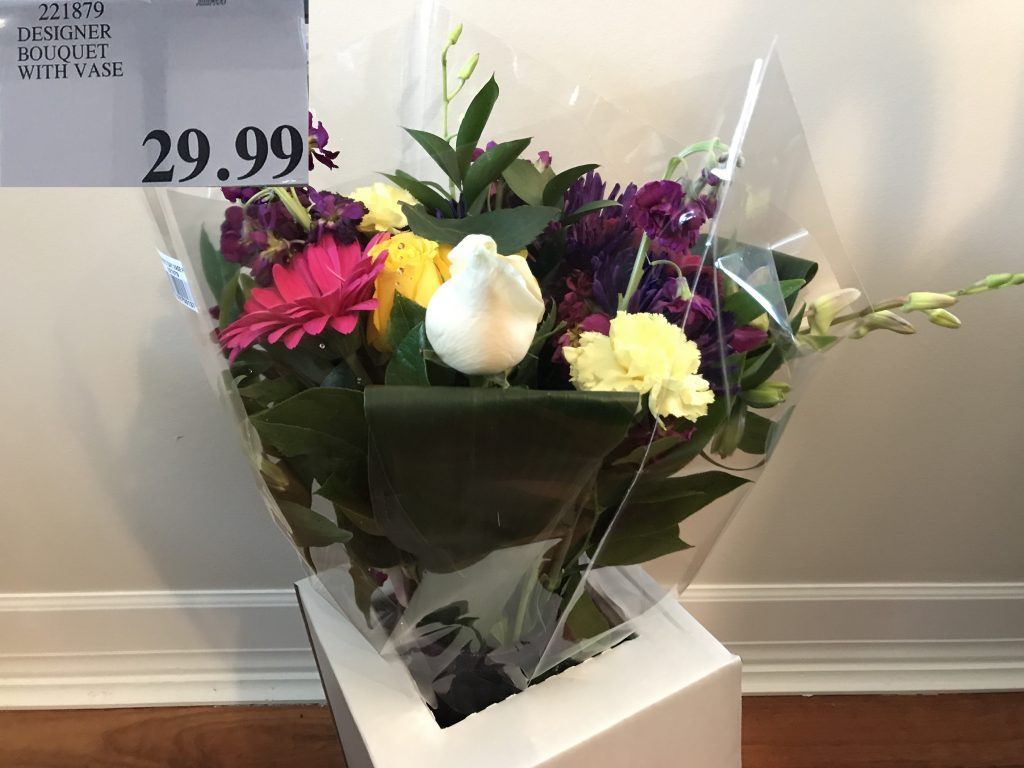 Costco - Mother\'s Day Flowers - Costco West Fan Blog