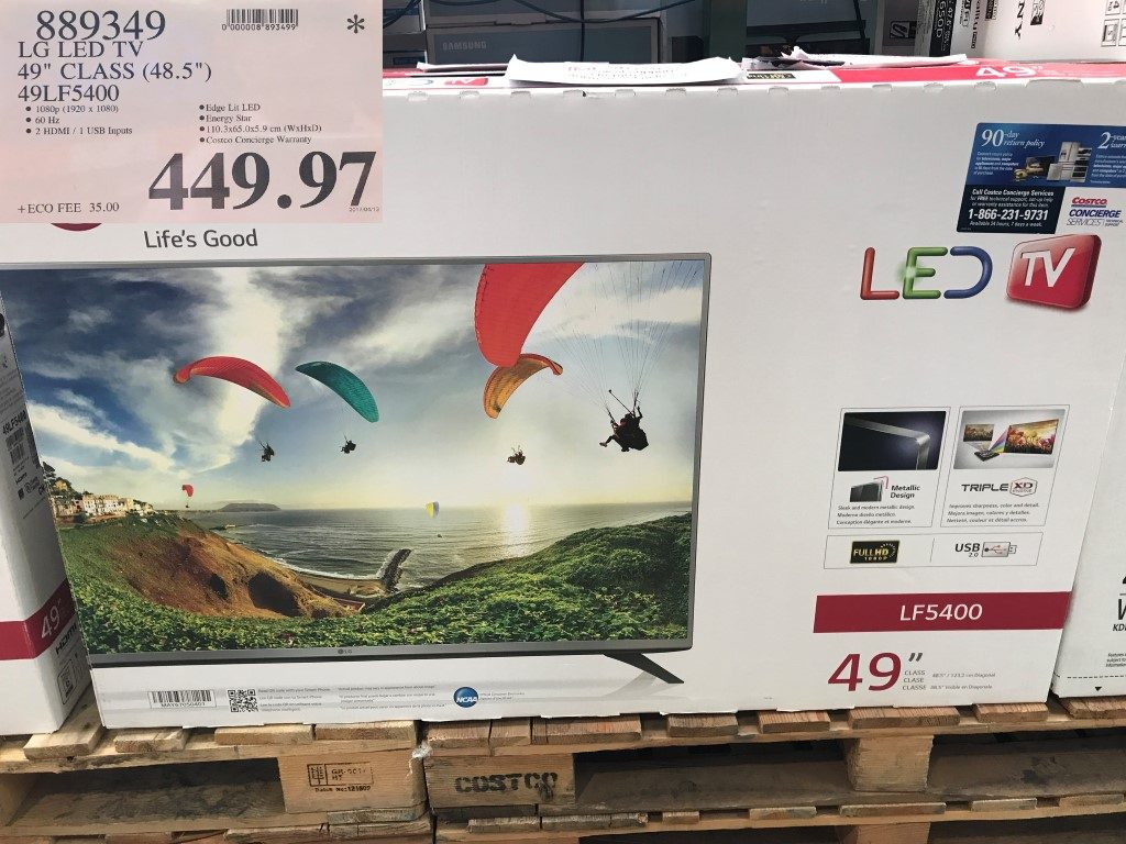 Costco West Sales Items for May 29 - June 4 for BC, Alberta ...