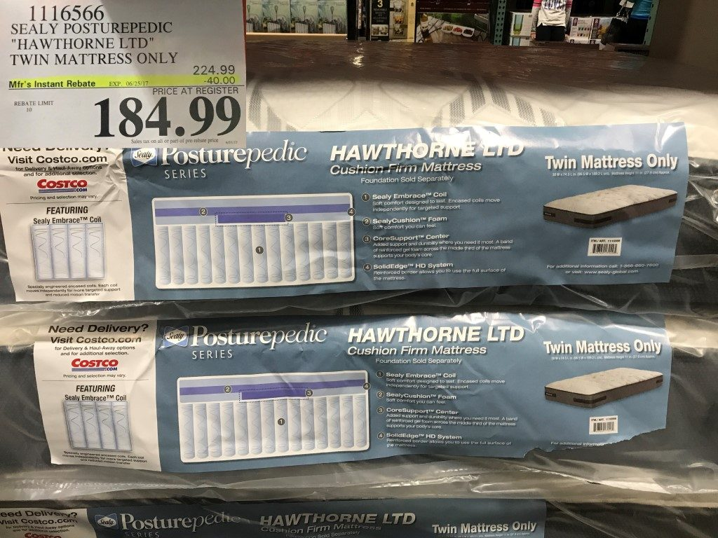 Everything about Costco Mattress