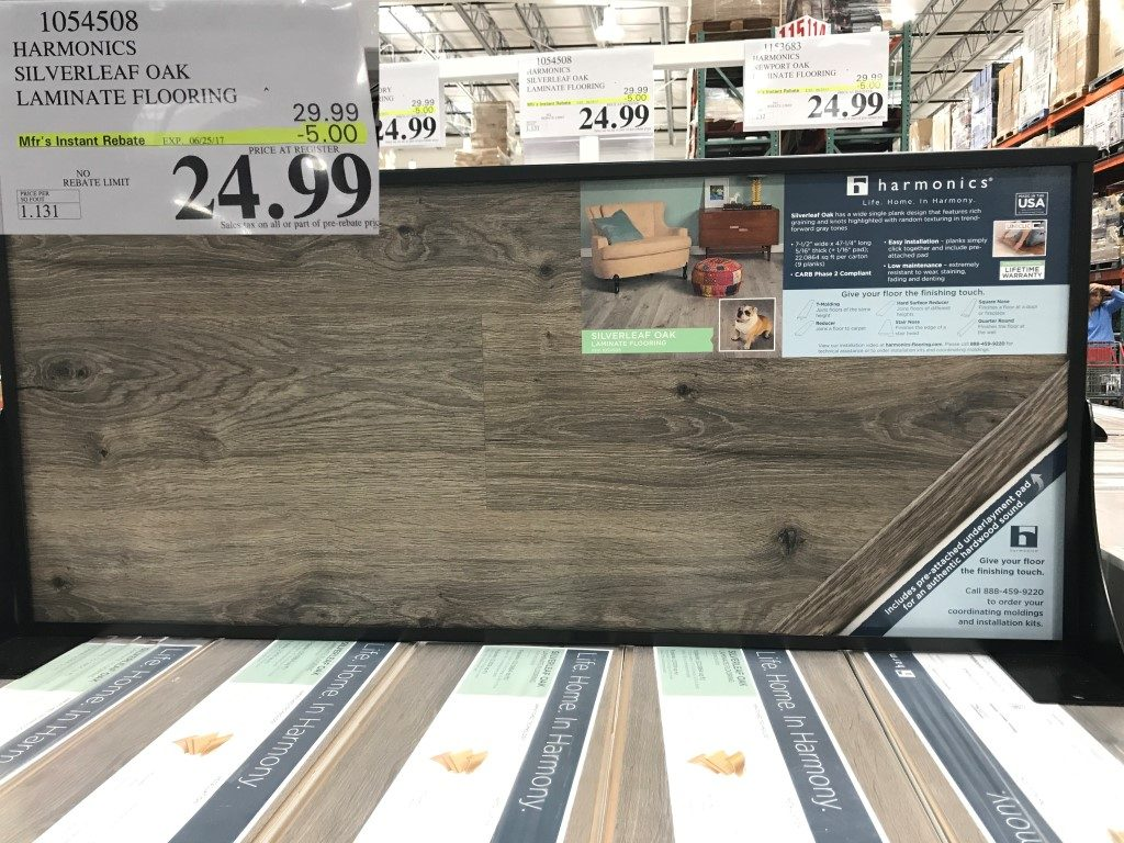 Read consumer reviews to see why people rate Harmonics Glueless Laminate Flooring 3.3 out of 5.Costco Laminate Flooring Reviews with costco laminate ...